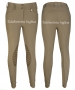 BREECH DAMA ELEMENT KNEE PATCH BEIGE