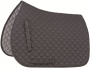 Mandil Shires Quilted Negro